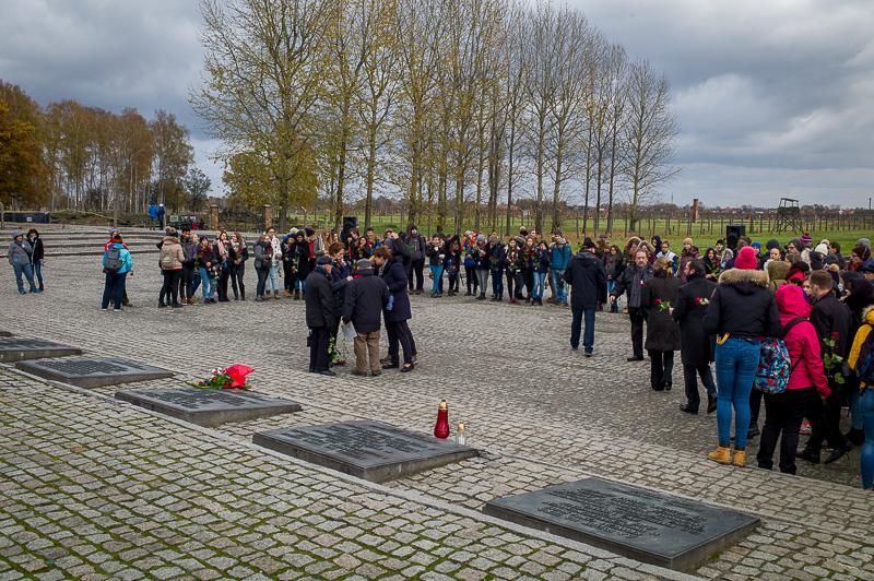 2016 Auschwitz Olivier Bouton S (114)