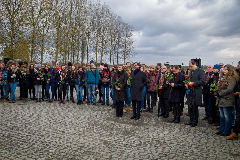 2016 Auschwitz Olivier Bouton S (116)
