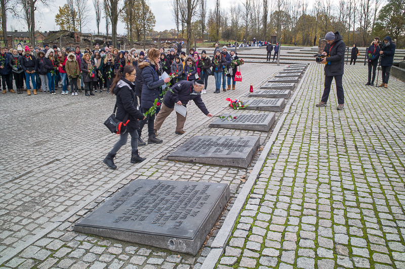2016 Auschwitz Olivier Bouton S (123)