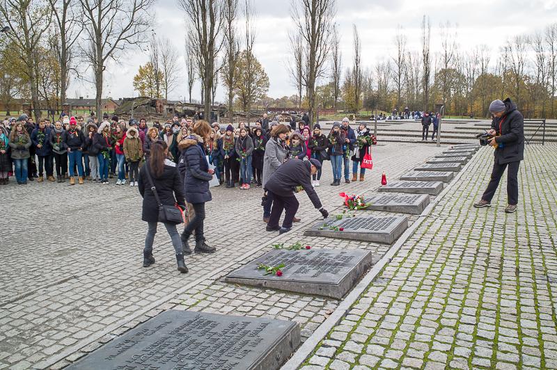 2016 Auschwitz Olivier Bouton S (124)