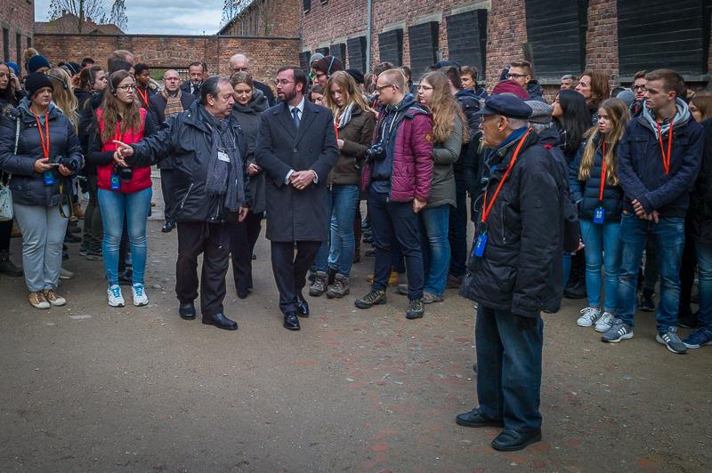 2016 Auschwitz Olivier Bouton S (50)
