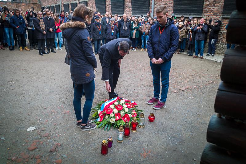 2016 Auschwitz Olivier Bouton S (52)
