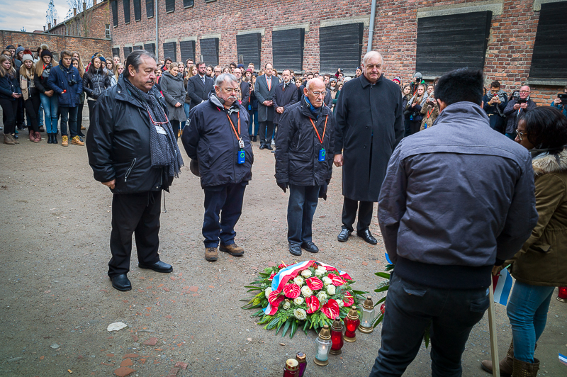 2016 Auschwitz Olivier Bouton S (57)
